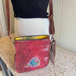 Consuela crossbody bag